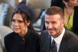 David Beckham curhat
