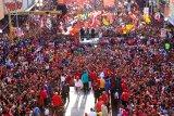 Venezuela minta Peru tangkap pelaku percobaan pembunuhan Maduro