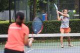 Jadwal tenis Asian Games 2018