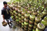 Operasi pasar Pertamina tekan harga eceran tabung gas