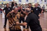 Pendidikan Guru Olahraga Jawa Barat