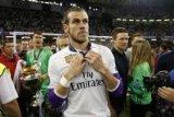 Agen sebut Bale diperlakukan buruk suporter MMadrid