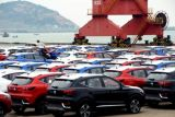 Penjualan otomotif China melorot dalam tiga bulan beruntun