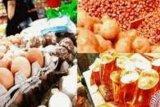 Penurunan harga bahan pangan picu deflasi di Kepri