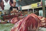 Awas! Daging gelonggongan beredar di Kudus