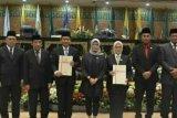 Enam kali berturut-turut, Pemprov Riau kembali Peroleh Opini WTP