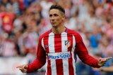 Dua gol disarangkan ke Eibar, salam perpisahan Torres untuk Atletico