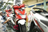 DAW Jual 50 Ribu Unit Sepeda Motor 2018
