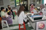 Dinkes Sulbar  ciptakan Klinik Cakep