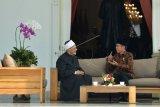 100 ulama dunia hadiri KTT Islam Moderat di Bogor