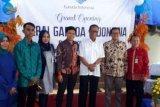 Ingin Lebih Dekat dengan Anda, Garuda Indonesia Buka Gerai di Bangkinang