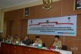 Kapuas Hulu Studi banding di Lombok Utara