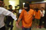 Polisi tangkap pasangan suami istri pakai narkoba