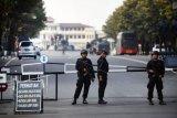 Polda Riau salat ghaib untuk polisi yang gugur saat insiden di Mako Brimob