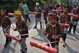 Kirab budaya sambut Ramadan