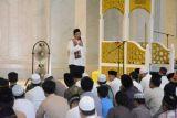 Mahyudin doakan kota Balikpapan aman