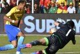 Duet Corinthians masuk skuat timnas Brasil