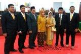 Legislator DPRD Sulsel PAW Hanura akhirnya dilantik
