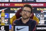 Di Francesco tetap bangga pada skuat AS Roma