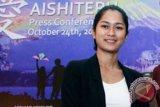 Prissia Nasution mengaku dunia aktris profesi yang ingin ditekuni