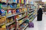 Qatar larang impor barang-barang dari Arab Saudi, UEA