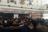 DPRD segera bahas sembilan Raperda usulan Eksekutif