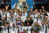 Real Madrid Juara Liga Champions, Bale Cetak Rekor ini