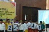 Sangat Disayangkan Tidak Satupun Paslon Pilgub Riau Bicara Perlindungan Gambut