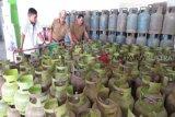 Disperindag Kolaka sidak distributor gas subsidi