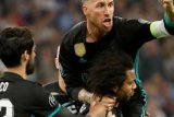 Singkirkan Bayern Munchen, Real Madrid ke Final Liga Champions 3 Kali Berturut-Turut