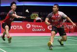 Tim Thomas/Uber Indonesia optimistis hadapi perempat final