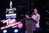 DKI buka layanan pembayaran pajak kendaraan di Jakarta Fair