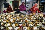 Menghitung makan berbuka dapat hindari mubazir