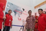 Telkomsel Padang terapkan konsep pelayanan modern