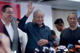 Mahathir nyatakan Malaysia akan tinjau ulang proyek KA dengan China