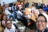 Bravo 5 Lampung gelar baksos hingga lebaran