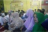 UKM Pekanbaru Berbuka Bersama Anak Panti Asuhan Alhasanah Pasir Putih