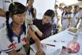 Siswi SD di Yogyakarta akan peroleh vaksin HPV