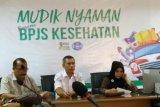 BPJS Kesehatan permudah prosedur pelayanan saat mudik Lebaran