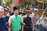 Polisi periksa sembilan saksi dugaan penyiaran kabar bohong oleh Ustadz Alfian Tanjung