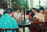 Bank Mandiri Tawarkan Dukungan Percepatan Pembangunan Kaltara