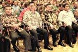 Bersama Para Menteri, Gubernur Ikuti Penguatan Kapasitas Pemimpin Indonesia