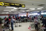 Travelers Arrival at BIM is Still Quite High on D-2 of Eid