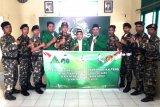 GP Ansor dan Banser Kalteng dukung Pikada damai dan tolak isu SARA [VIDEO]