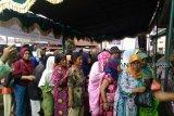 Realisasi pengumpulan zakat Baznas  Palembang meleset