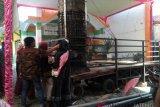 Lopis raksasa siap meriahkan tradisi Syawalan Kota Pekalongan