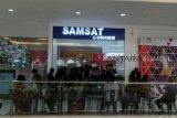Pemprov Sumsel siap terapkan Samsat daring nasional