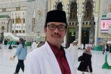 Dubes Agus: jamaah haji Indonesia jangan sebar konten terorisme