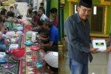 Alumni SMANSA`81 bagikan 5.000 kotak selama Ramadhan