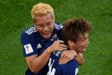 Piala Dunia - Jepang ditaklukan Belgia di detik terakhir